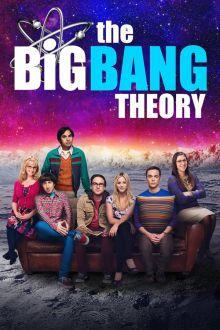 image: The Big Bang Theory